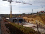 LiNo, infrastructures